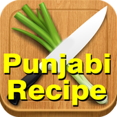 Punjabi Recipes icon