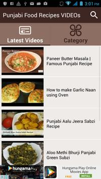 Punjabi food recipes videos apk download free entertainment app punjabi food recipes videos poster punjabi food recipes videos apk screenshot forumfinder Image collections
