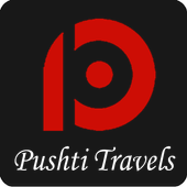 Pushti Travels icon