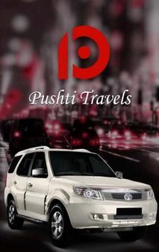 Pushti Travels poster