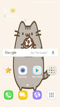 Pusheen Cat Wallpaper Apk App Descarga Gratis Para Android