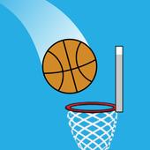 Basket Shoot icon