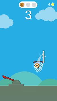 Basket Shoot screenshot 1