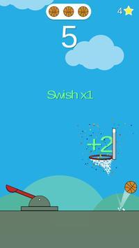 Basket Shoot screenshot 2