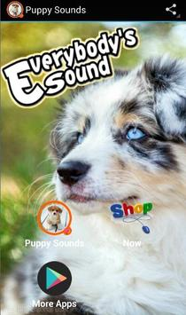 Puppy Sounds poster