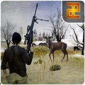 Deer Hunter Safari – African Wild Hunt icon