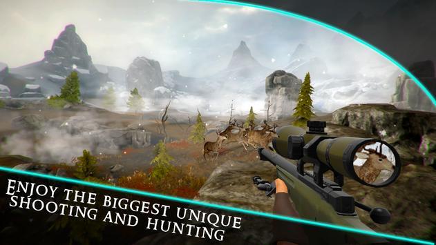 Deer Hunter Safari – African Wild Hunt screenshot 1