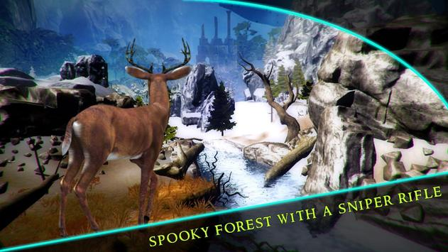 Deer Hunter Safari – African Wild Hunt screenshot 4