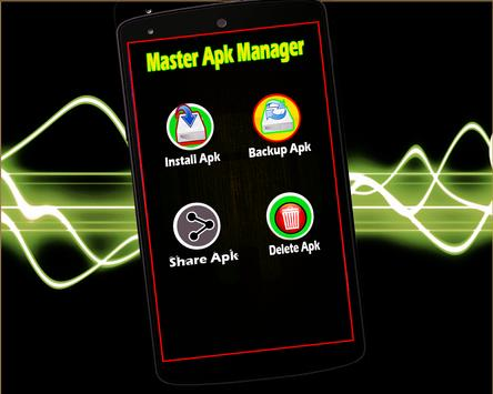 Pro Apk File Manager poster