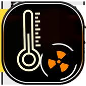 Cooling Master CPU Cooler Free icon