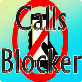 Advanced Call & SMS Blocker icon