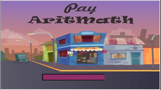 Pay Arithmath poster
