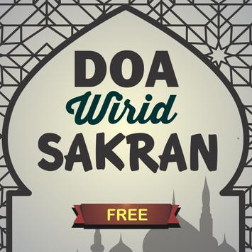Doa Wirid Sakran poster