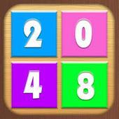 Puzzle 2048 icon