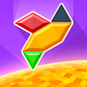 Puzzlefall icon
