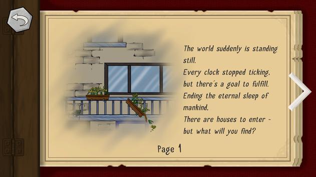 WAKE screenshot 1