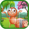 Animal Puzzles for Kids 3 icon