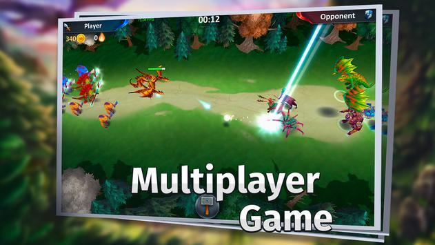 Leprica Online screenshot 5