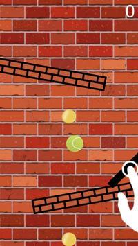 Brick The Ball poster
