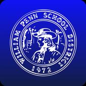 William Penn School District icon