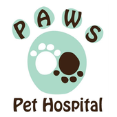 PAWS Pet Hospital icon
