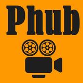 PB Videos App icon