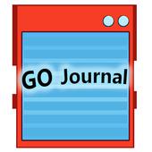 GO Journal for Pokemon GO icon