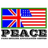 Peace Kamus Verb icon