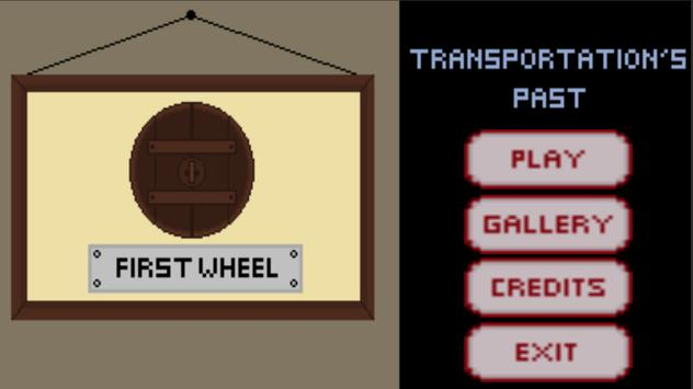 Transportation's Past (Unreleased) apk screenshot