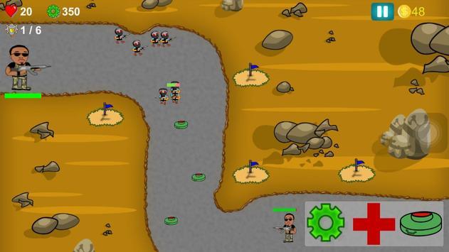 Caruthersvilletnam apk screenshot