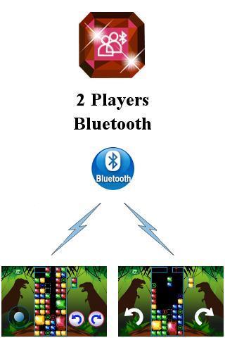 Gem Puzzle Fighter Lite 1