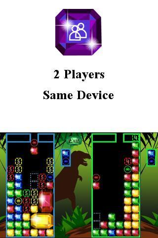 Gem Puzzle Fighter Lite 2