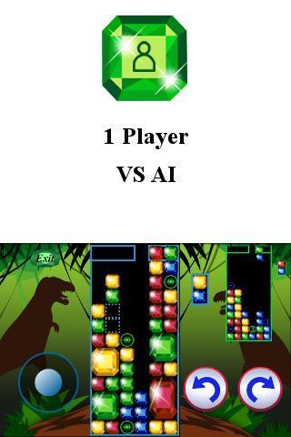 Gem Puzzle Fighter Lite 3