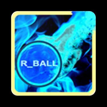 R-ball poster