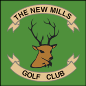 New Mills Golf Club icon