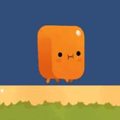 Slippery Orange icon