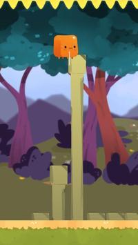 Slippery Orange apk screenshot