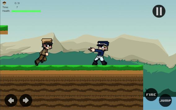 LUNA: The Adventure apk screenshot