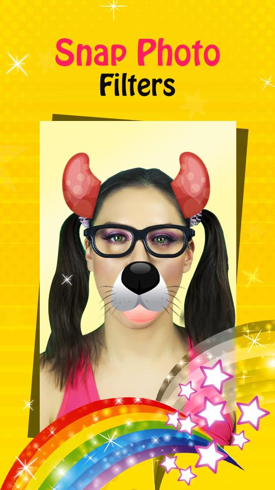 Funny Snapchat Filters Emojis for Android - APK Download