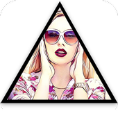 Prisma Foto Effects for Images icon