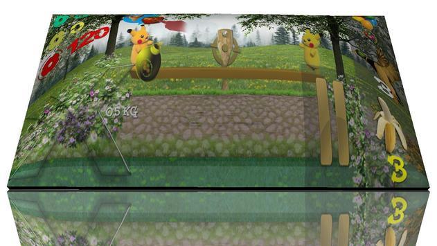 PIKACHU TT screenshot 2
