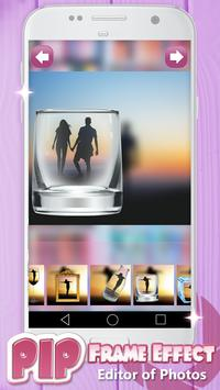 Picture in Picture Frame Effect – Editor of Photos screenshot 3