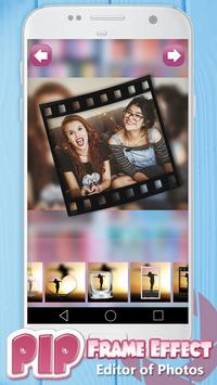 Picture in Picture Frame Effect – Editor of Photos screenshot 1