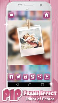 Picture in Picture Frame Effect – Editor of Photos screenshot 4