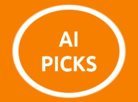 AI Picks (Unreleased) apk screenshot