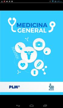 MedicinaGeneral PLMColombia Tb poster