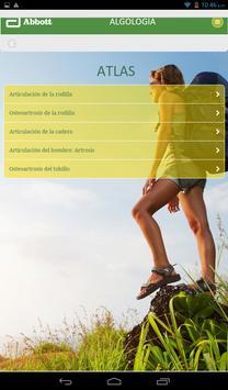 Algología PLM Colombia apk screenshot