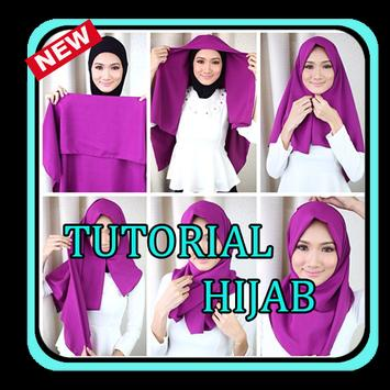 Kumpulan Hijab Tutorial screenshot 1
