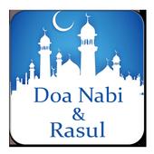 Doa Nabi & Rasul icon