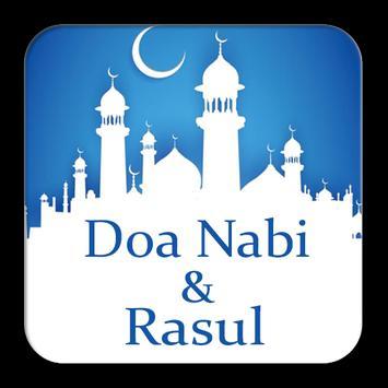 Doa Nabi & Rasul poster